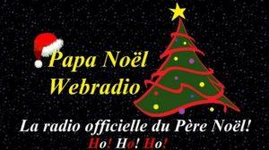 Papa Noël Webradio